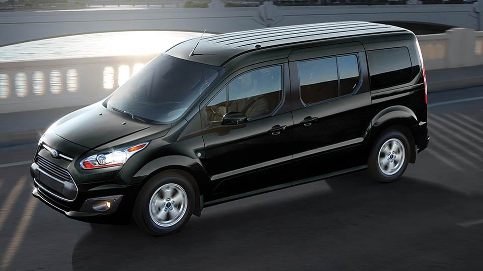 2016 Ford Transit >> 2016 Ford Transit Connect