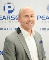 Pearson Ford Staff - Zionsville Ford dealer in Zionsville IN